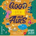 GOOD OPEN AIRS 2019 AUTUMN<br>出展のお知らせ