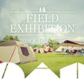 OGAWA FIELD EXHIBITION <br>in 南乗鞍キャンプ場 開催のお知らせ