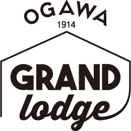 ogawa GRAND lodge